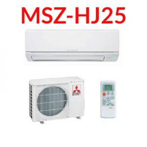 MSZ-HJ25